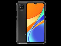 Xiaomi - Xiaomi Redmi 9c 32GB (Xiaomi Türkiye Garantili)