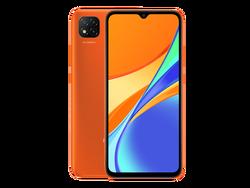 Xiaomi Redmi 9c 32GB (Xiaomi Türkiye Garantili) - Thumbnail